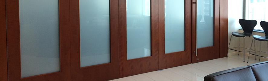 Doors Delrayglass